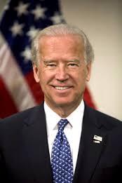J Biden