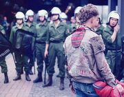 Punkertreffen 1984-auschnitt