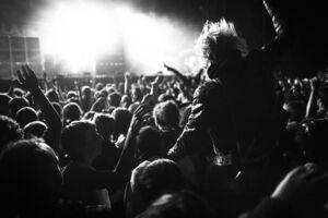 Justice in concert