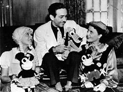 Walt Disney22