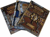 Dnd v3 5 rulesbooks