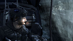 Cod4 game engine