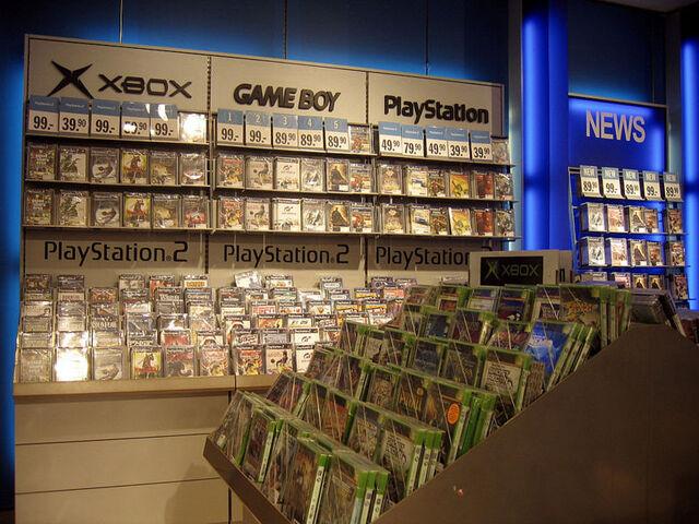 File:Videogameretaildisplay.jpg