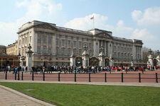 Buckingham Palace 2007 2