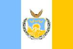 Flag of New Friscia
