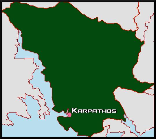 File:Location of Karpathos.png