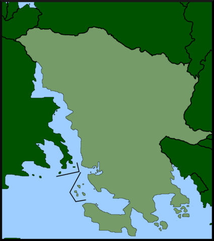 File:Location of the Kingdom of Posillipo.png