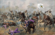 Battle of Coveland