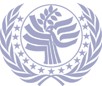 USNW logo faded