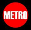 Rockaway Metro logo