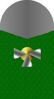 Sleeve cadet marine 2