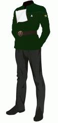 Uniform dress marine lance corporal