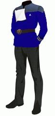 Uniform dress blue lt cmdr