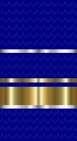 Sleeve blue rear admiral