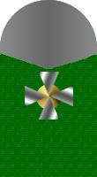 Sleeve cadet marine 1