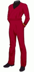 Uniform utility red lt jg