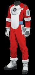 Uniform Hazard Red