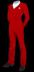 Uniform Utility Red