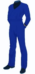 Uniform utility blue lt jg
