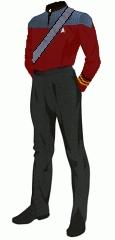 Uniform chaplain lt cmdr