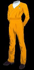 Uniform Utility Gold