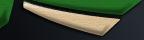 Uniformblack-green-cream