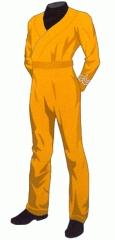 Uniform utility gold cpo