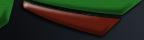 Uniformblack-green-red