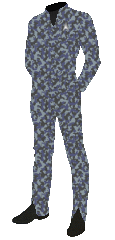Uniform Camo Urban
