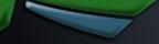 Uniformblack-green-blue