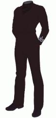 Uniform utility black cpo