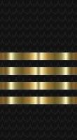 Sleeve black captain