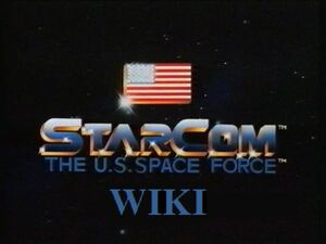 Starcomwiki Logo