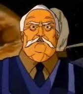 Admiral Brickley