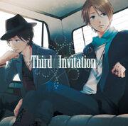 THIRD INVITATIONb