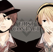 FIRST CONTACTd