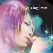 Clear album shining 2