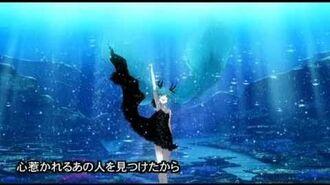 初音ミクの『深海少女』をうたってみた【のぶなが】