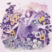 Hana-flower