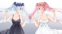 Doppelganger by yennineii-d8i449a