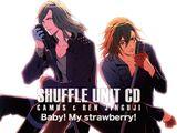 Baby! My Strawberry!