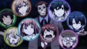 Starish and Haruka's Reaction