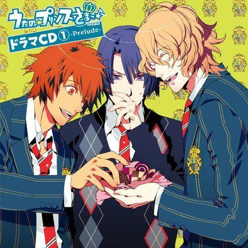 Drama CD Vol  1 | Uta no Prince-sama Wiki | FANDOM powered