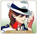 Reiji Kotobuki 1