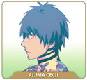 Cecil Aijima 1