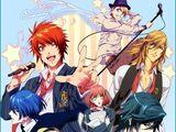 Maji LOVE 1000% (1st Season)
