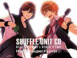 Shuffle Unit CD