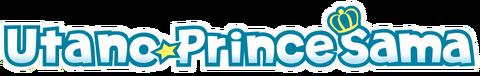 Uta no Prince-sama Shinig Live - logo (bis)