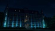 Saotome Dormitory