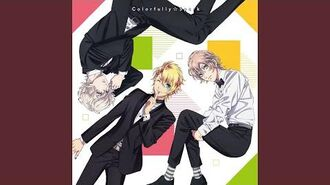 Colorfully☆Spark (Off Vocal)